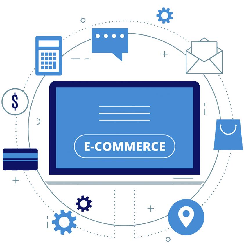 Création site E-commerce - Agence DEVOJI