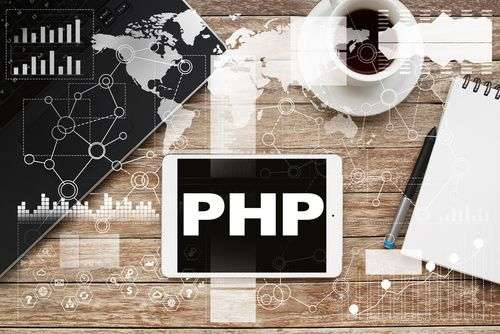 Language-informatique-PHP