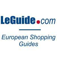 Le Guide - guide shopping Europe