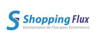 apprendre Shopping Flux
