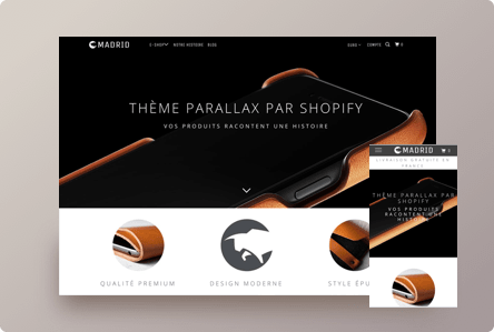 Template-E-commerce