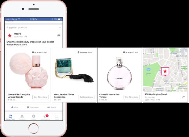 Shopify sur mobile