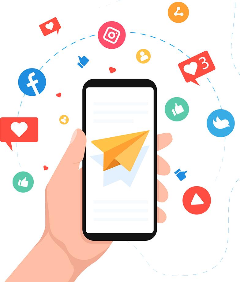 reseau_social - publicité digitale