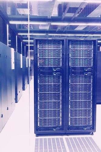 Serveur-Base-de-données