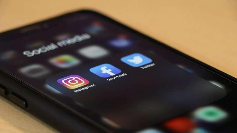 audit social media
