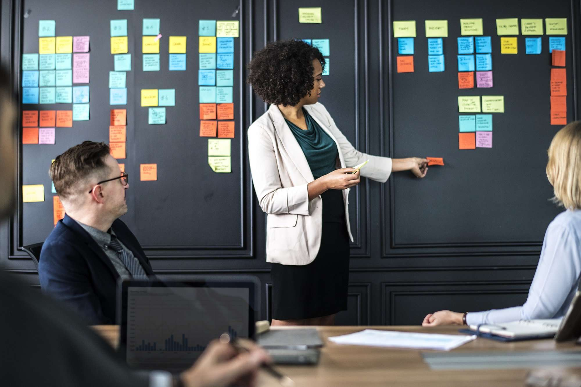 Le stratégie digital pour votre entreprise