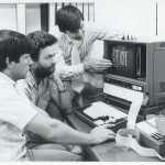 La digitalisation : passage du facteur à Gmail