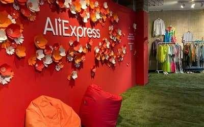 ali express dropshipping